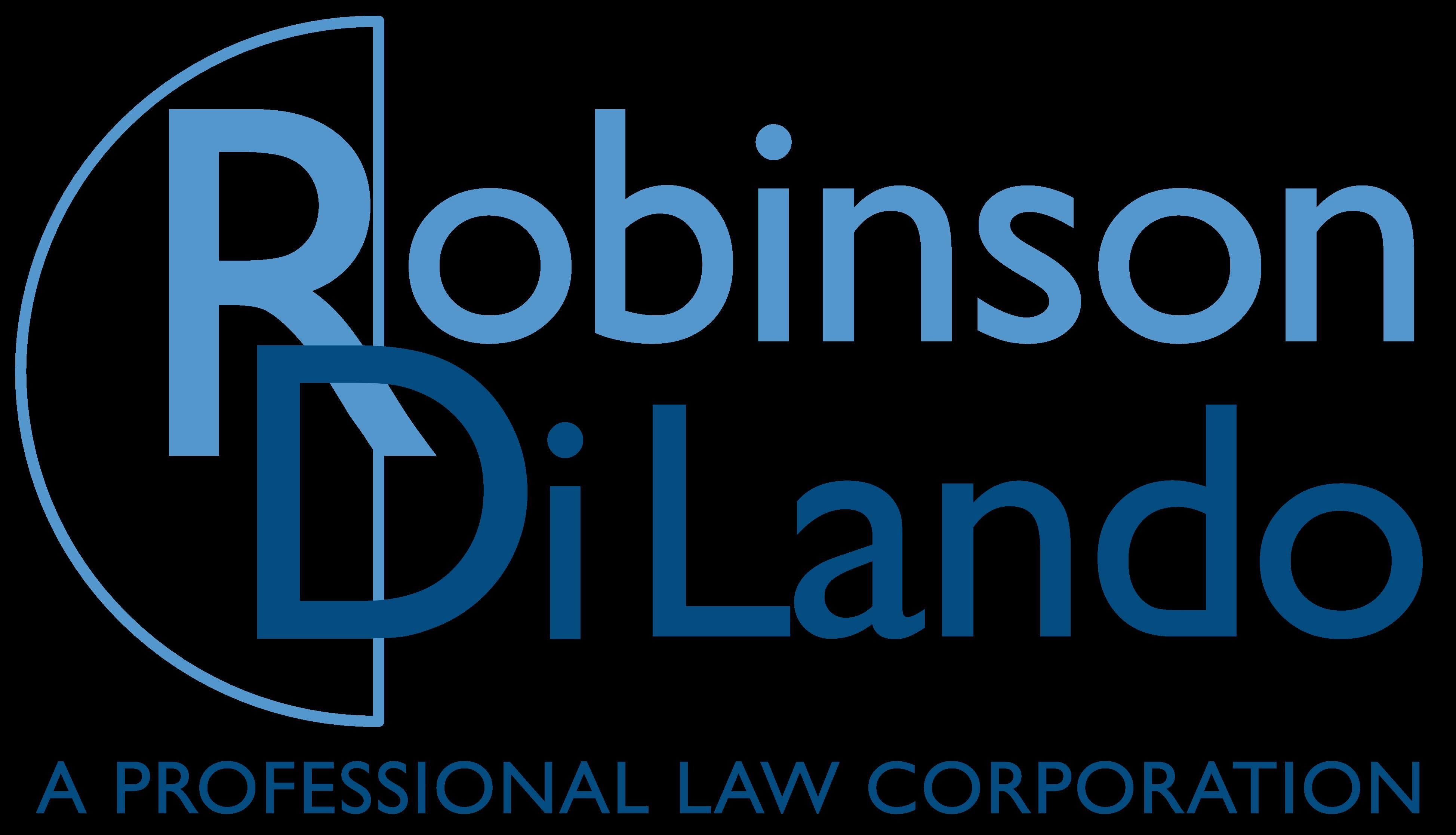 Robinson Di Lando, A Professional Law Corporation